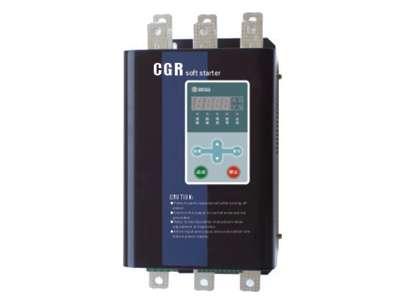 cgr2000系列电机软启动器